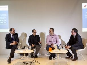"Breakfast-networking ""3D printing: opportunities and challenges in the design industry"""