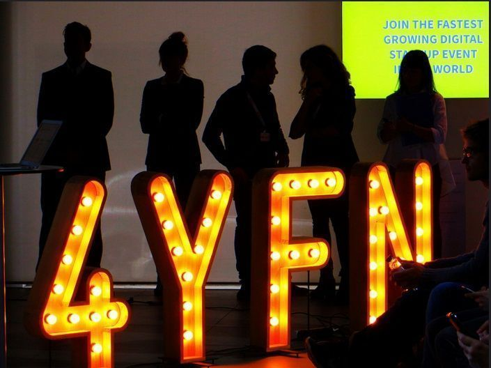4YFN 2016: networking and international exposure for startups and entrepreneurs